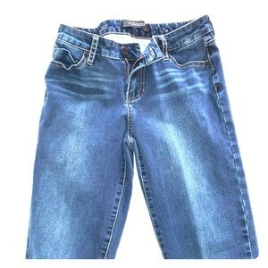Liverpool Jeans Boot Cut Stretch Jean